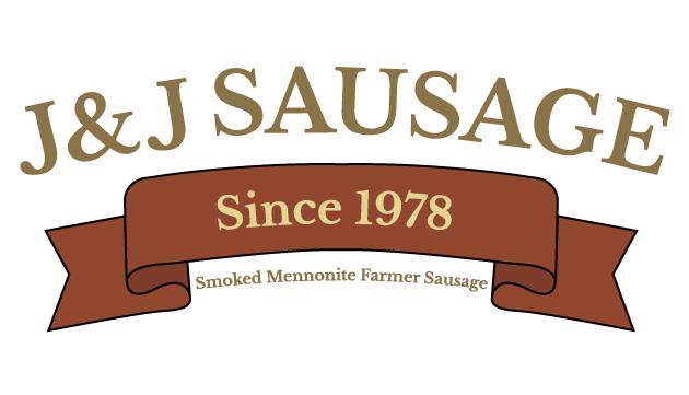 J&J Sausage Logo